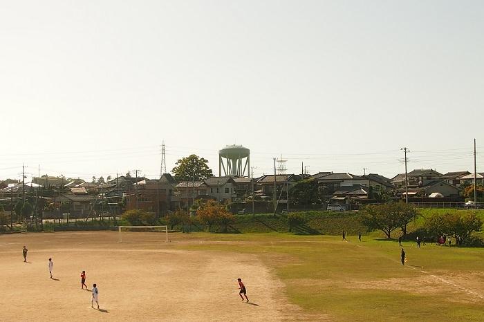 成田高架水槽07