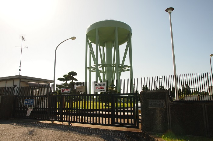 成田高架水槽05