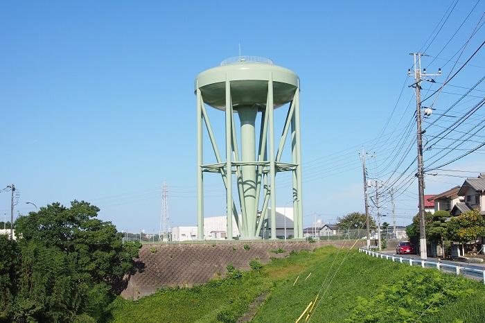 成田高架水槽01