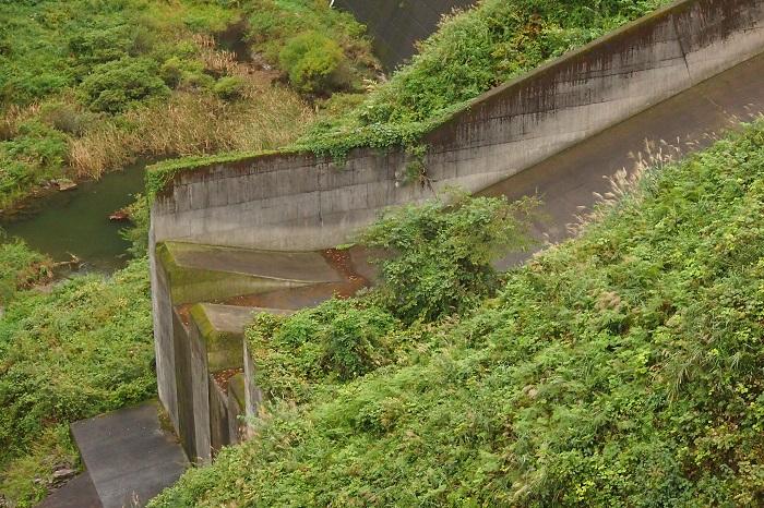 穴内川06