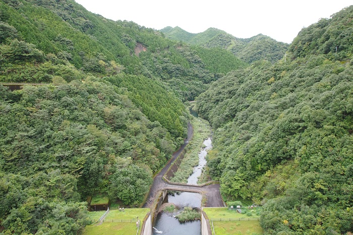中筋川14