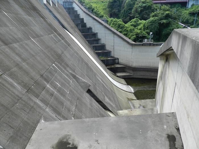 10十王ダム13・監査廊8