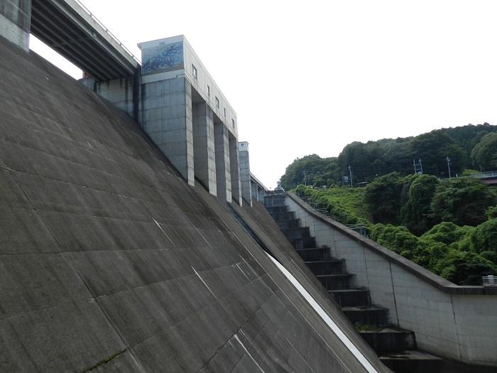 09十王ダム13・監査廊7