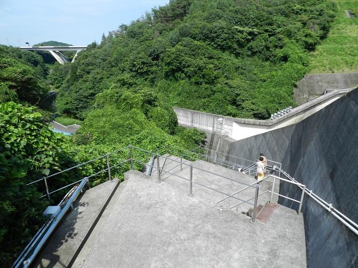 03十王ダム13・監査廊1