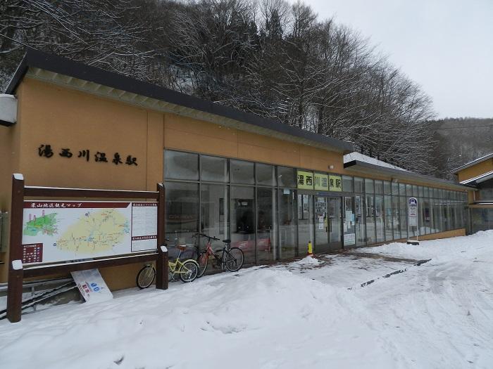 湯西川ダム冬期閉鎖02