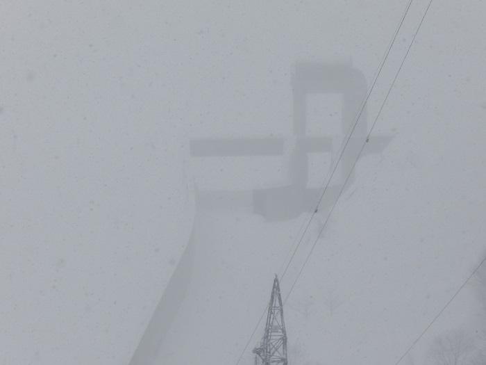 冬期閉鎖奈良俣09