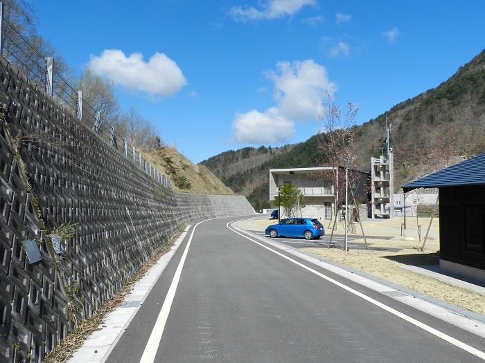 丹生川ダム21