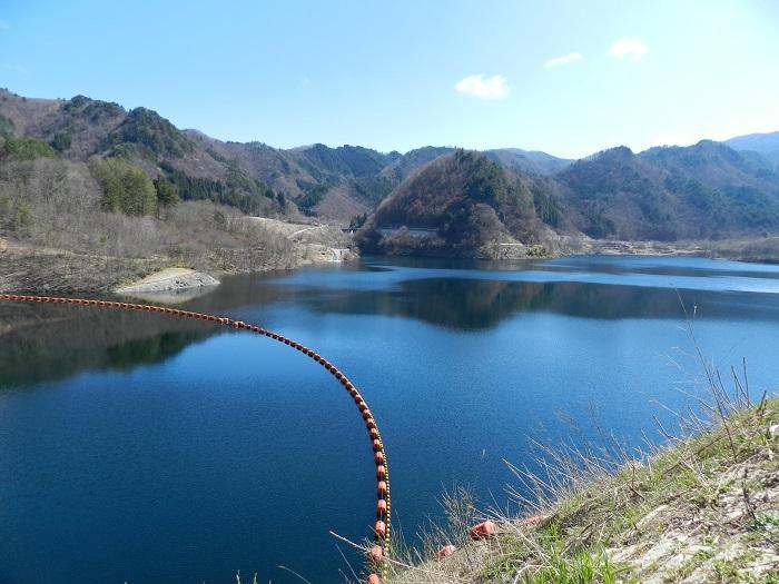 丹生川ダム18