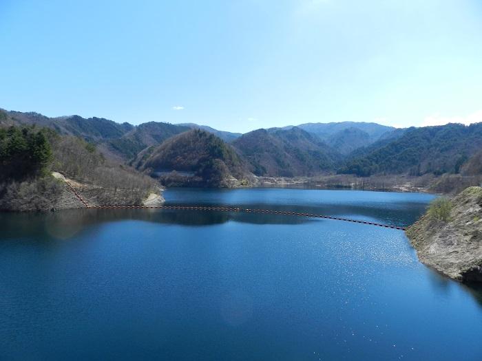 丹生川ダム17