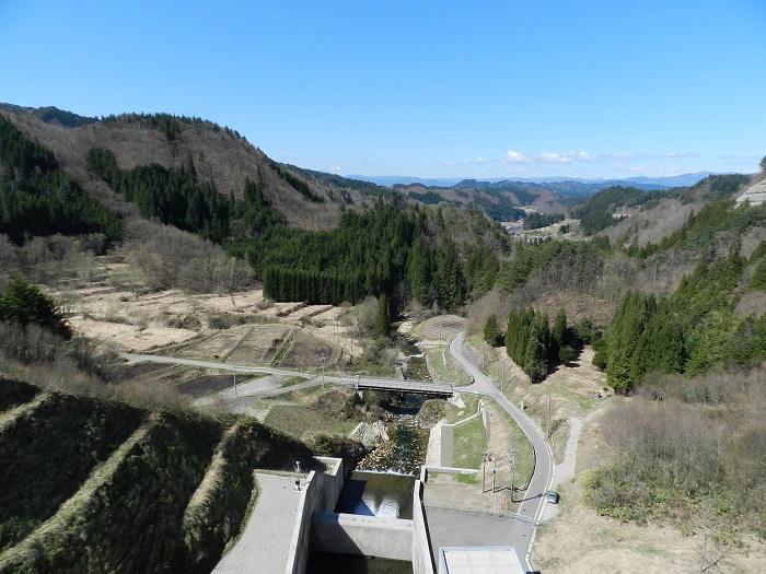 丹生川ダム16