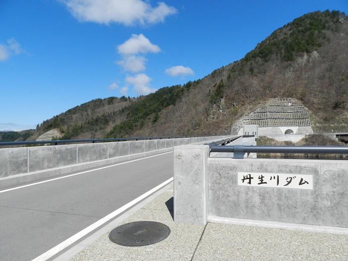 丹生川ダム13