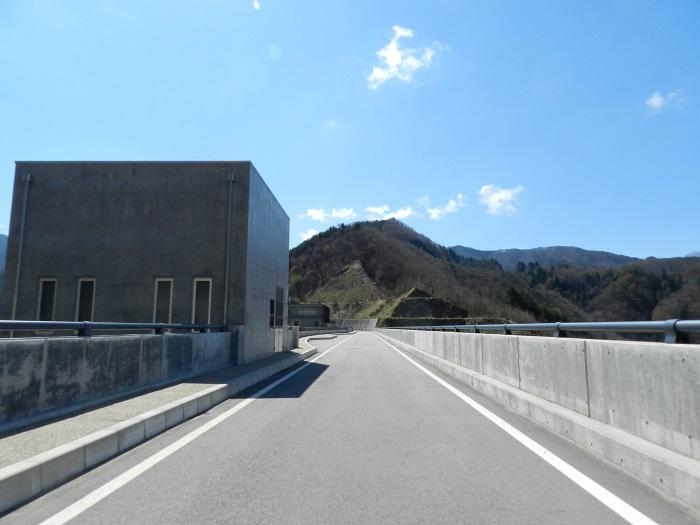 丹生川ダム10