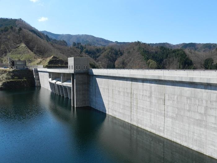 丹生川ダム08