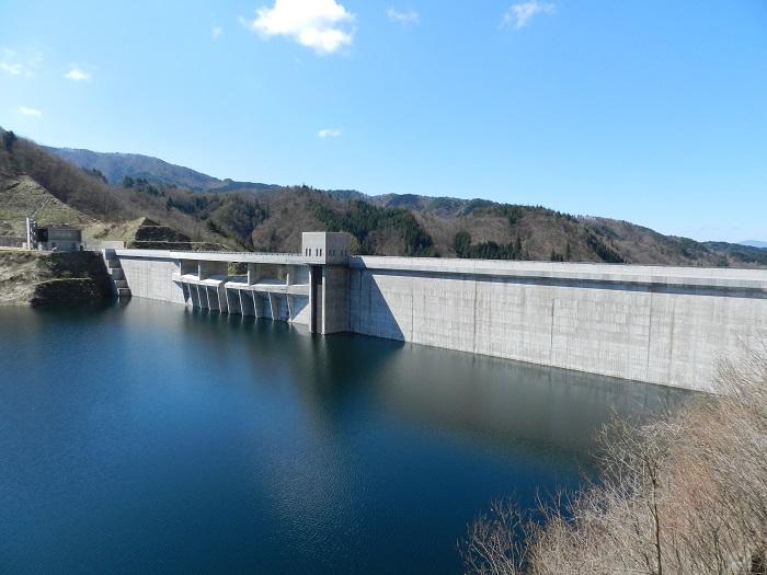 丹生川ダム07