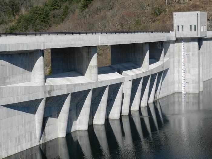 丹生川ダム06