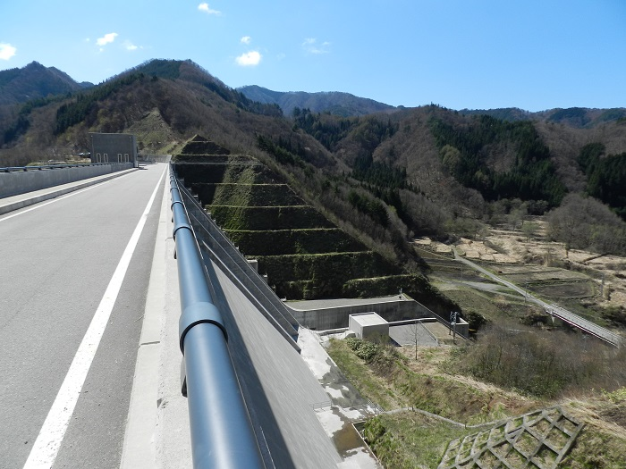 丹生川ダム04