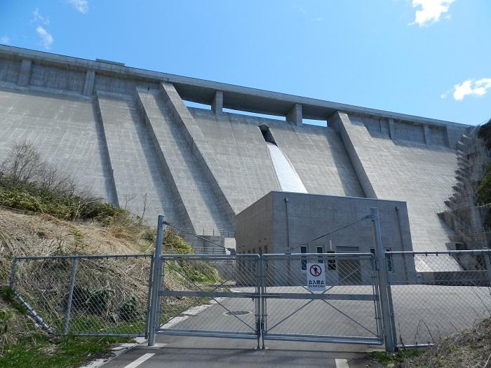 丹生川ダム01