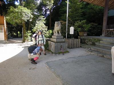 宝満登山 002