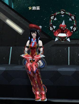 10.4 ハニージャケット②