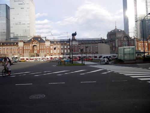 東京駅 4