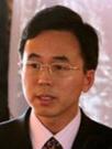 楊厚蘭中国大使