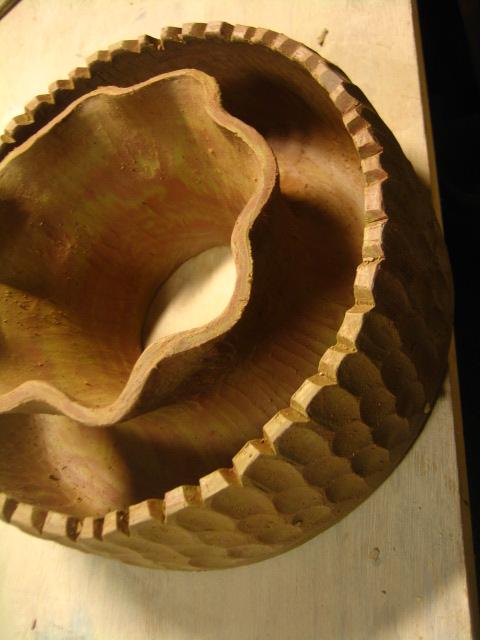 植木鉢&花器 021