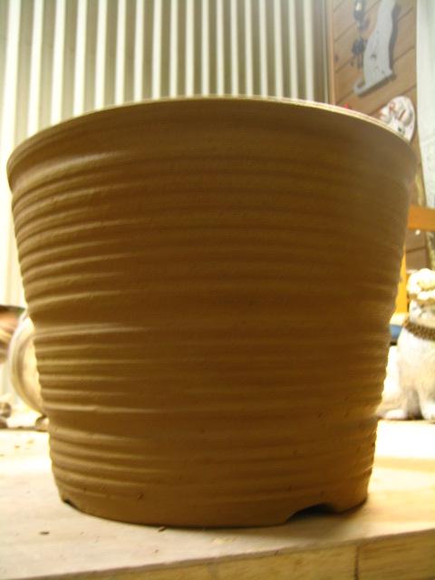 植木鉢&花器2 013