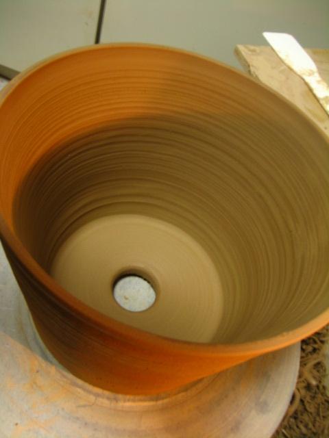 植木鉢&花器 012