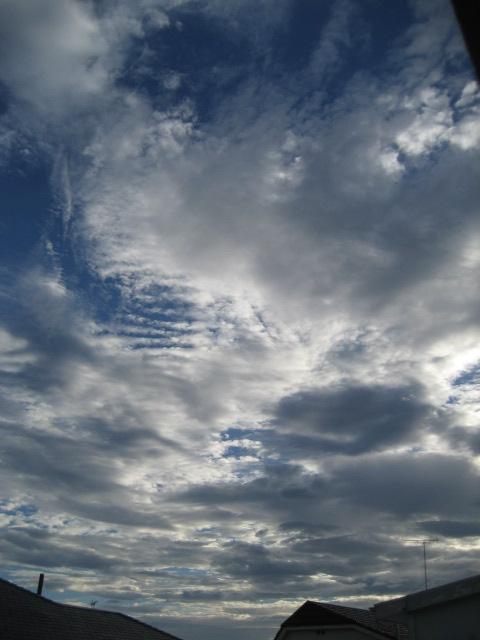 うろこ雲3 005