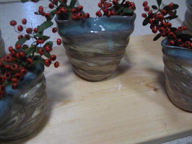 花瓶 021