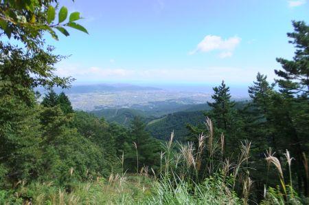 小田原の町