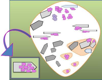 紫大晶洞理想図B
