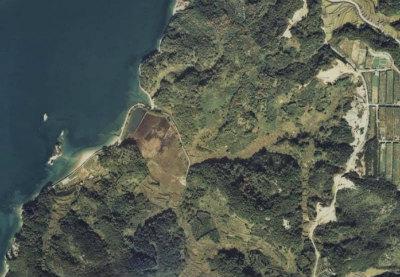 茶臼山1981
