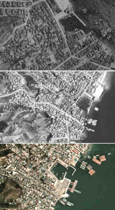 アイカイブ旧小用港19470519 19620513 19750131 - コピー