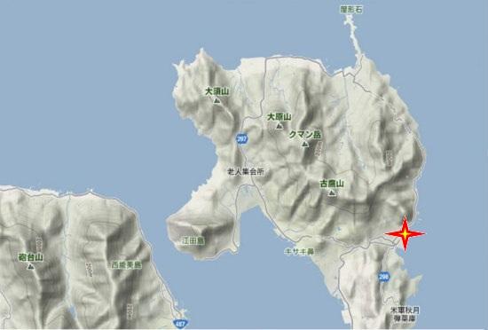 1)江田島町北部・船舶会社