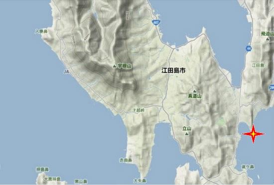 4)能美町・沖美町南部・秀崎