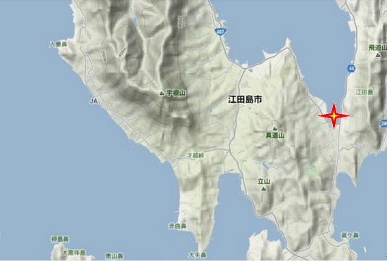 4)能美町・沖美町南部・内海