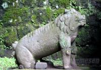 image青龍神社狛犬吽_convert_20120817141313