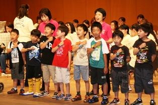 学童合唱2