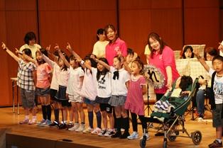 学童合唱1