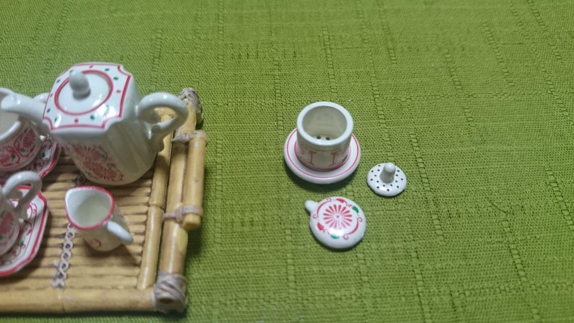 1-2、1162(コーヒーフィルター)魅惑のバッチャン焼き30ok