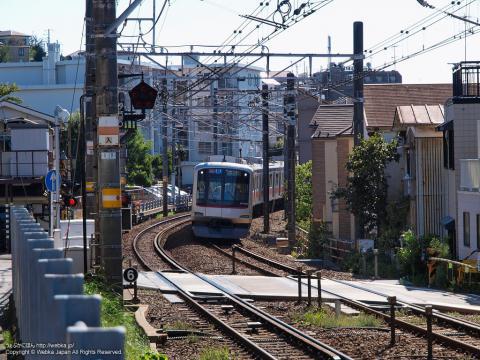 東急5050系電車4000番台4102F