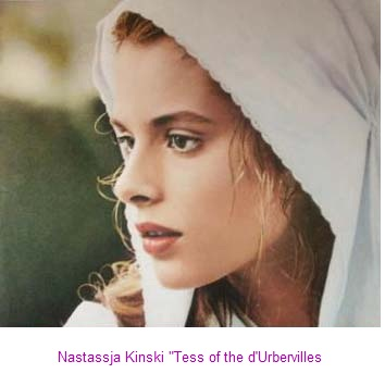 Tess of the d'Urbervilles(n)