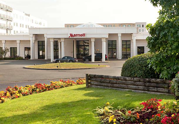 Marriott CDG