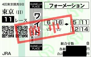 20121028天皇賞(秋)
