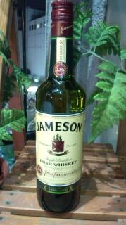 隠れ家の新しい仲間♪〝Irish Wisky JAMESON〟