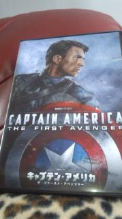 《Captain America》