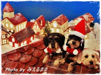 Sanshimai_Christmas_2012_1