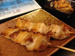 香刺羽:豚バラ