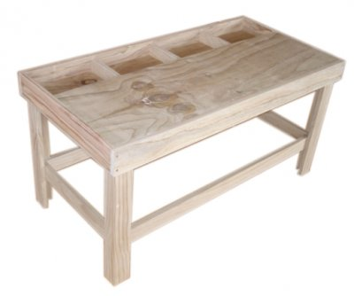 Woodworking wood work bench PDF Free Download